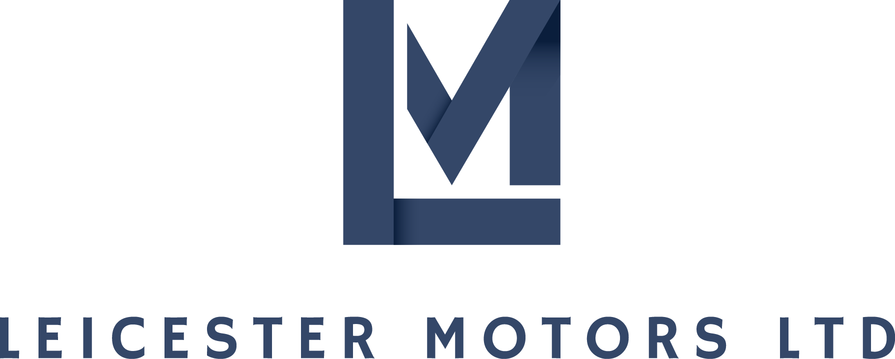 Leicester Motors Blue